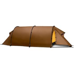 Hilleberg Keron 4 tent bruin